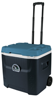 Igloo Maxcold Quantum 52 Roller Cool Box 2016