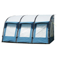 Royal Wessex Air 390 Awning 2016