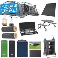 Easy Camp Family Camping Package