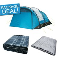 Royal Portland 4 Air Tent Package Deal