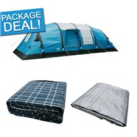 Royal Atlanta 8 Air Tent Package Deal