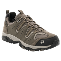 Jack Wolfskin MTN  Storm Texapore Low Shoe