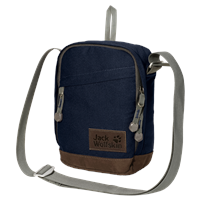 Jack Wolfskin Heathrow Shoulder Bag