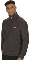 Regatta Thompson Mens Fleece Iron 2021