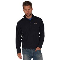 Regatta Thompson Mens Fleece Navy 2021
