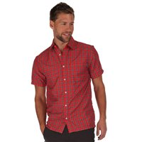 Regatta Mindano Mens Shirt Pepper