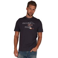 Regatta Algar Mens T Shirt Iron