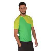 Regatta Volito Mens T Shirt Green