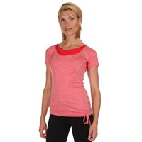 Regatta Breakbat 2 Womens T Shirt Coral