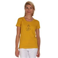 Regatta Felicia Womens T Shirt Grapefruit