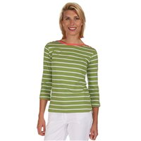 Regatta Prairie Womens T Shirt Green