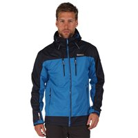 Regatta Calderdale 2 Mens Jacket Blue