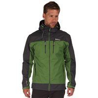 Regatta Calderdale 2 Mens Jacket Green