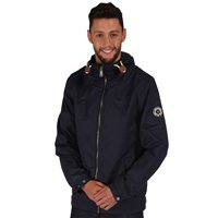 Regatta Highwater 2 Mens Jacket Navy
