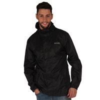 Regatta Pack It Jacket 2 Black