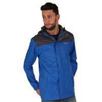 Regatta Pack It Jacket 2 Blue