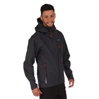 Regatta Ravenscliff Mens Jacket Grey
