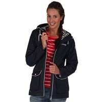 Regatta Bayeur Womens Jacket Navy