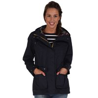 Regatta Nerine Womens Jacket Navy