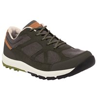 Regatta Varane Mens Shoe Grape leaf
