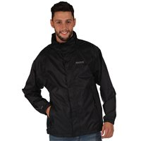 Regatta Magnitude IV Jacket  Black