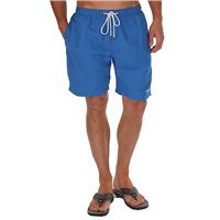 Regatta Mawson Swim Short  Strong Blue