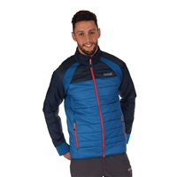 Regatta Ignis Hybrid Jacket Blue