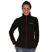 Regatta Connie III Softshell Black