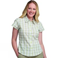 Regatta Jenna Shirt Active Green
