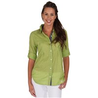 Regatta Mondara Shirt Active Green