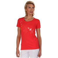 Regatta Felicia Womens T Shirt  Coral Blush