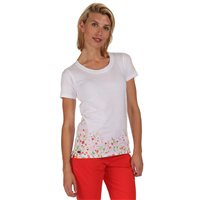 Regatta Felicia Womens T Shirt  White