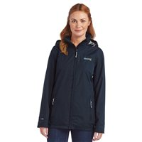 Regatta Daze Womens Jacket  Navy
