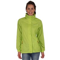 Regatta Joelle IV Jacket  Lime Zest