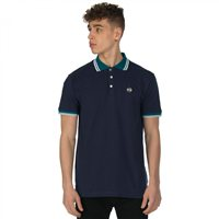 Dare2b Under Rule Polo Blue