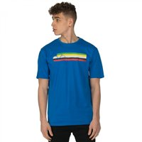 Dare2b Multiband T Shirt Skydiver Blue