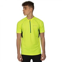 Dare2b Jeopardy Jersey Fluro Yellow