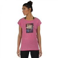 Dare2b Restful T Shirt  Electric Pink