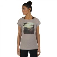 Dare2b Restful T Shirt  Ash Grey Marl