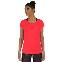 Dare2b Recover T Shirt   Neon Pink