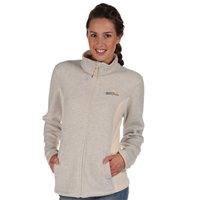 Regatta Kerria Fleece  Light Vanilla