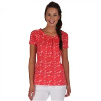 Regatta Aaleyah T Shirt  Coral Blush