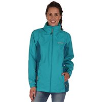 Regatta Daze Womens Jacket  Aqua