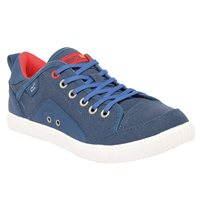 Regatta Turnpike Womens Shoe Blue Coral