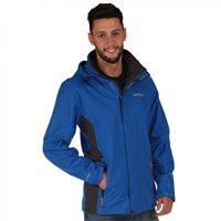 Regatta Matt Jacket  Oxford Blue