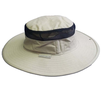 White Rock Classic Outback Hat WITH VENT Olive