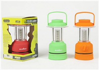 Summit 12 LED Lantern with batteries