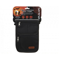Summit Sentinel Protected Neck Wallet
