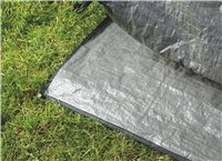 Outwell Prescot 5 Footprint Groundsheet 2016 Campaign Special