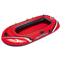 "Bestway 91"" X 45"" Hydro-Force Inflatable Boat"